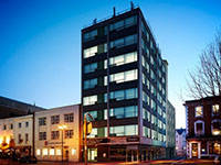 Cardiff & Exeter Student Accommodation