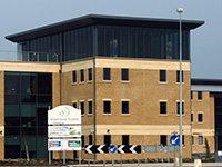 Waterton Business Park, Bridgend