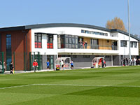 Welsh National Football Centre