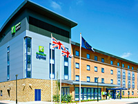 Holiday Inn Express, Banbury